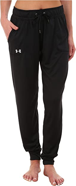 Under Armour - Tech Pants Solid