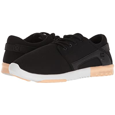 etnies Scout W (Black/Pink/Light Pink) Women