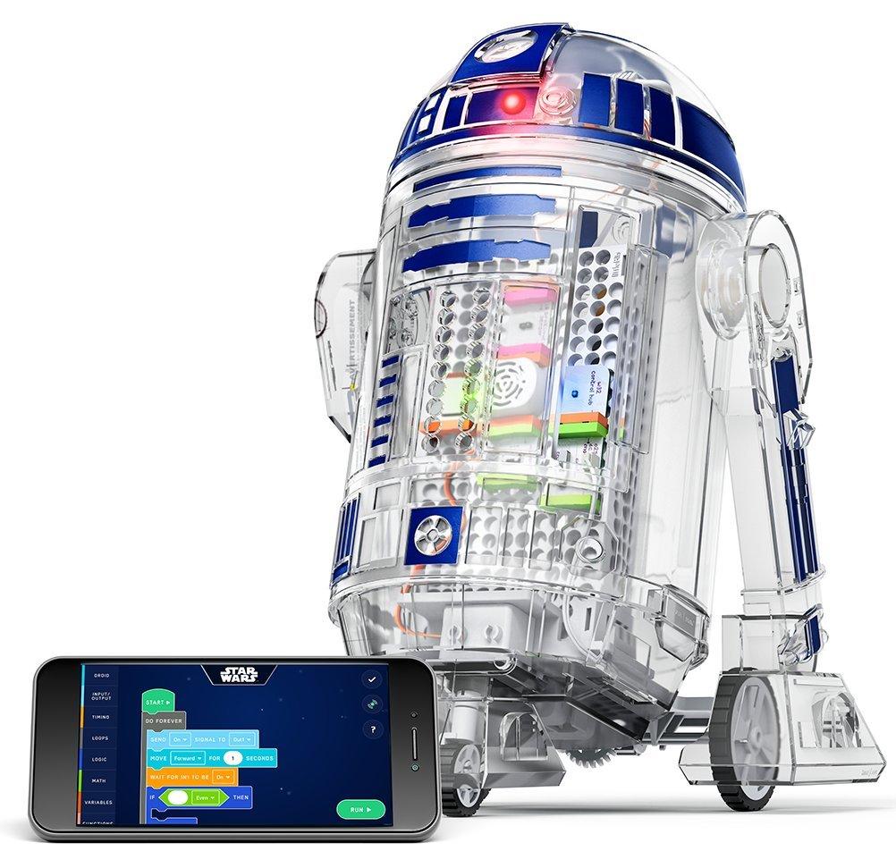 littleBits Star Wars Droid Inventor