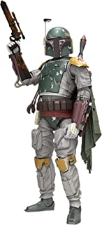 Star Wars The Black Series Boba Fett 15-cm-scale Star Wars: Return of the Jedi Collectible Deluxe Action Figure for Childr...