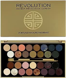 makeup revolution concealer palette light medium