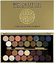 makeup revolution pro