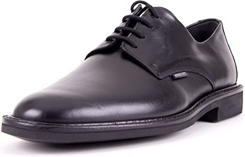 Mephisto MILVIO schwarz Leather Goodyear Welt