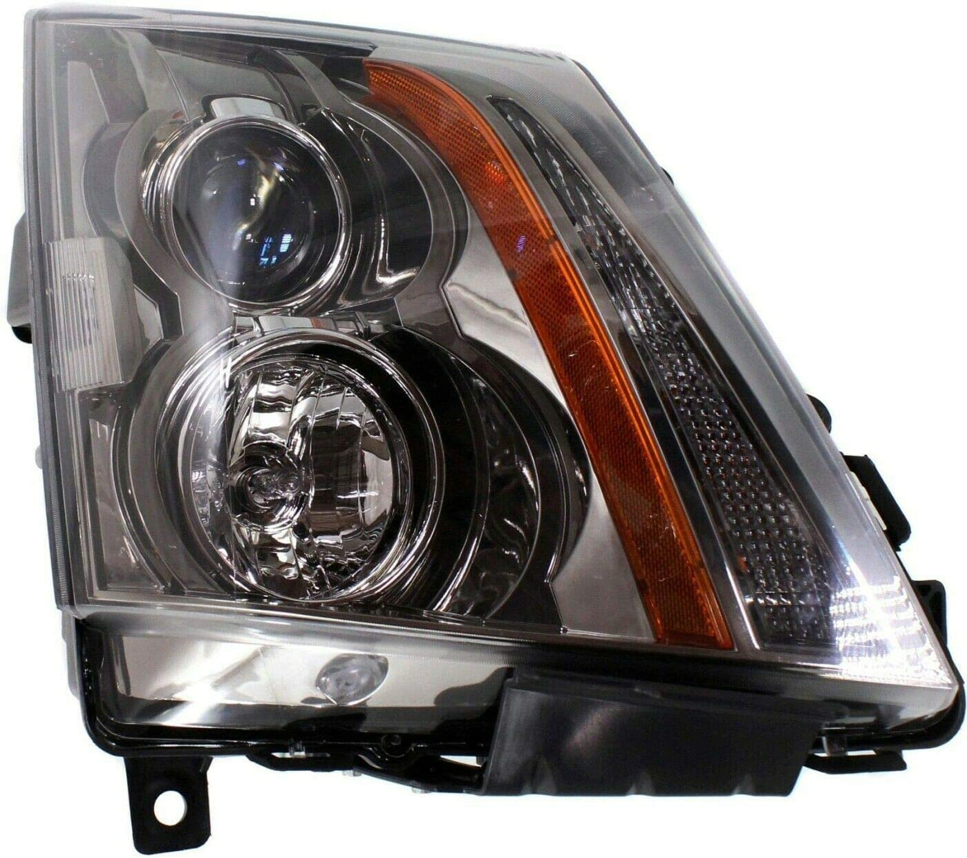 NEW Headlight All items free shipping Compatible with CTS 2011-2015 Sedan Max 87% OFF 2008-2015