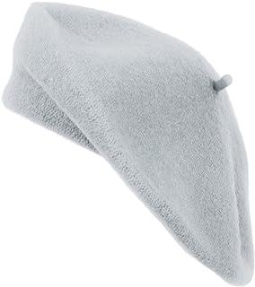 f5413c6d096c2 Amazon.com: Silvers - Berets / Hats & Caps: Clothing, Shoes & Jewelry