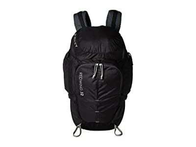 Kelty Redwing 32 (Black) Backpack Bags