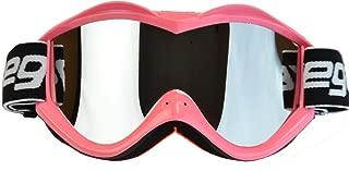 Vega Helmets Unisex's Goggle (Pink, One Size)
