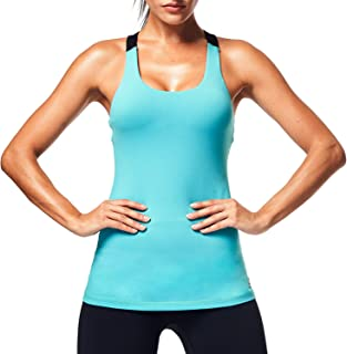 Best sport tank top with built in bra Reviews