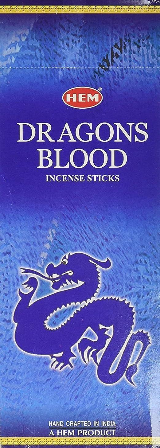 あからさま安定した現象120?INCENSE STICKSバルクパック、裾、禅のアロマセラピー、6ボックス20?Sticks ブルー EHH01DBB