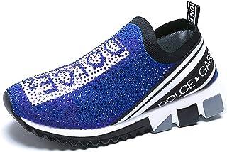 N-B Calze Casual da Donna Popolari Scarpe da Jogging all'aperto Scarpe da Passeggio da Donna Scarpe Sportive da Donna