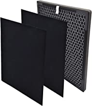 COMPATIBLE GE WB2X9760 MICROWAVE CHARCOAL CARBON FILTER REPLACEMENT