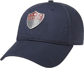 Curved Brim cap Berretto Baseball Snapback Snapback con Visiera Visiera Estate//Inverno Stetson Cappellino Trucker Dirt Track Racing Uomo
