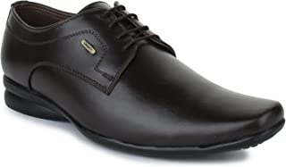 Liberty Fortune Mens Fromal Non Lacing Shoes