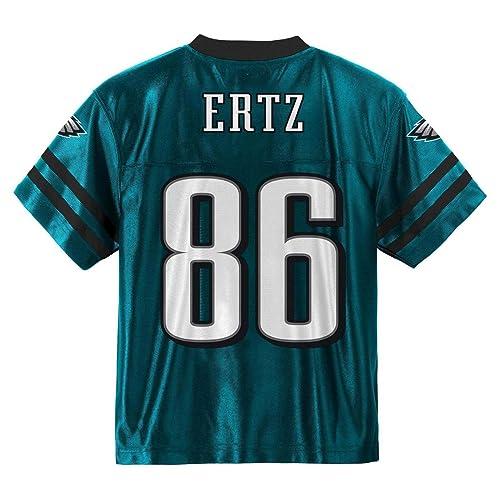 new style 5436a 5fb2e Zach Ertz Eagles Jerseys: Amazon.com