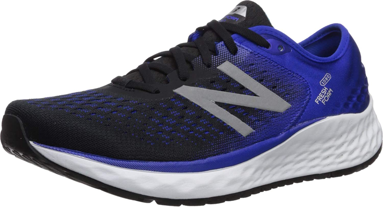 New Balance Men's Fresh Foam 1080 V9 Running Shoe