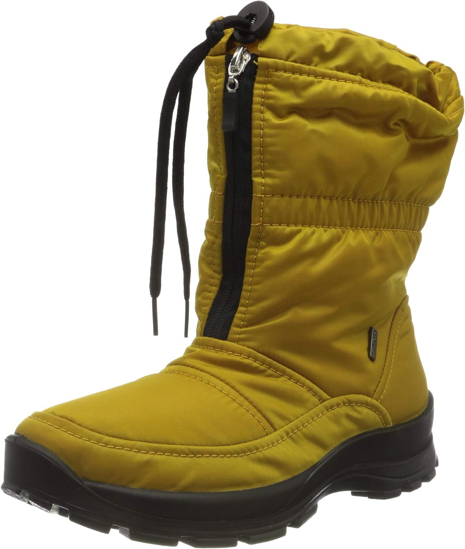 Westland Women's Grenoble 118 Snow Boot, Gelb, US-0 / Asia Size s