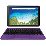 "Newest Premium High Performance RCA Viking Pro 10.1"" 2-in-1 Touchscreen Laptop Computer Tablet..."