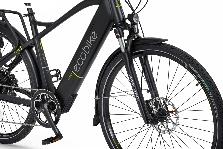 Breluxx E-Bike