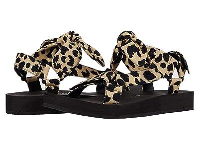 Loeffler Randall Maisie (Leopard) Women