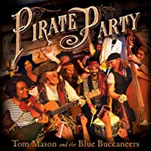 Best tom mason and the blue buccaneers Reviews