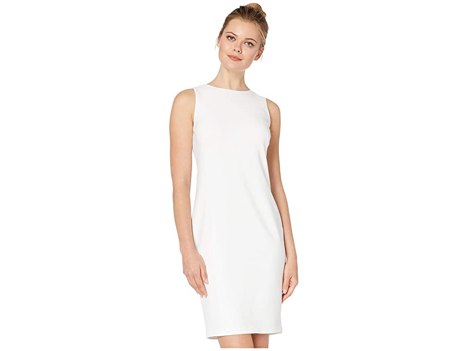 LAUREN Ralph Lauren Darian Dress (Lauren White) Women