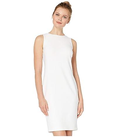 LAUREN Ralph Lauren Darian Dress (Lauren White) Women