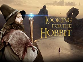 Looking for the Hobbit