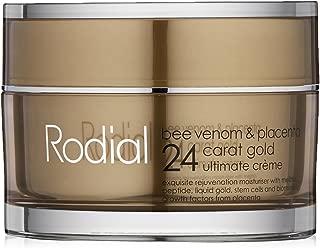 Rodial Bee Venom and Placenta 24 Carat Gold Ultimate Crème, 1.7 fl. oz.