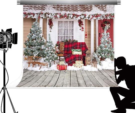 Kate 3x2m Weihnachten Kulissen Für Fotografie Elektronik