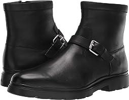 Black Maya Leather