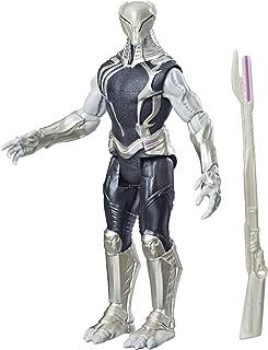 Avengers Marvel Chitauri 6