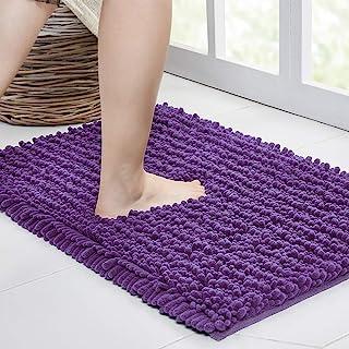 Amazon Com Bath Rugs Purple Bath Rugs Bath Home Kitchen