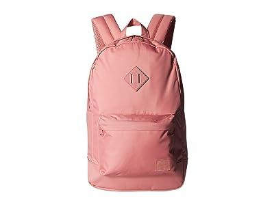 Herschel Supply Co. Heritage Mid-Volume Light (Rosette) Backpack Bags