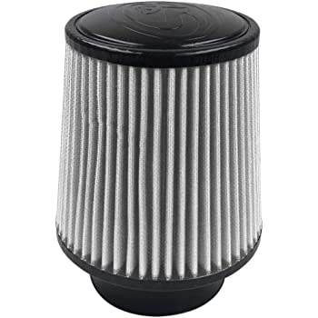 Oiled Cleanable, 8-ply Cotton S/&B Filters KF-1032 High Performance Replacement Filter