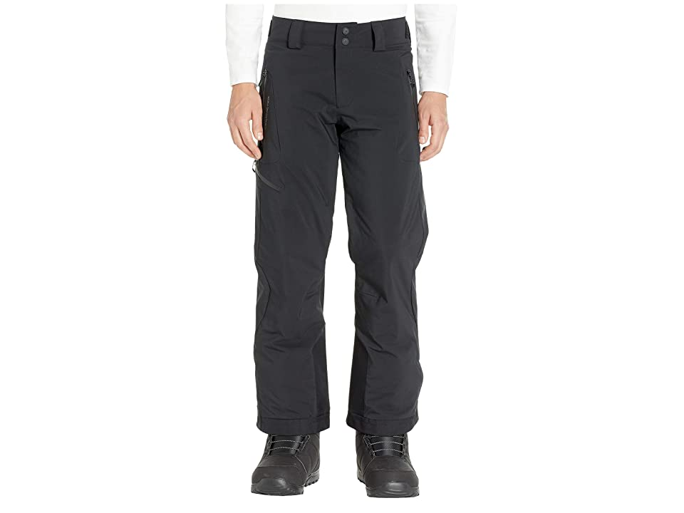 Obermeyer Force Pants (Black) Men