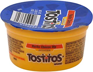 Tostitos Queso To Go 3.625 Ounce Cups, 30 Count