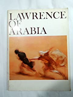 Lawrence of Arabia Program 1962 (Columbia Pictures Presents Sam Spiegel & David Lean Production)
