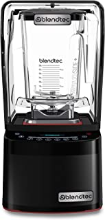 Blendtec Professional 800 Blender with WildSide+ Jar (90 oz), Sealed Sound Enclosure, Industries Strongest and Quietest Pr...