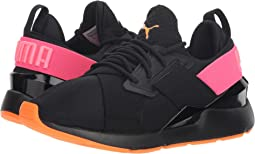 Puma Black/Knockout Pink