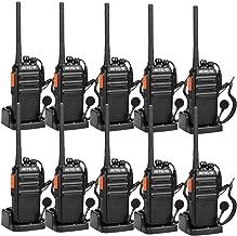 Best motorola walkie talkie t400 Reviews