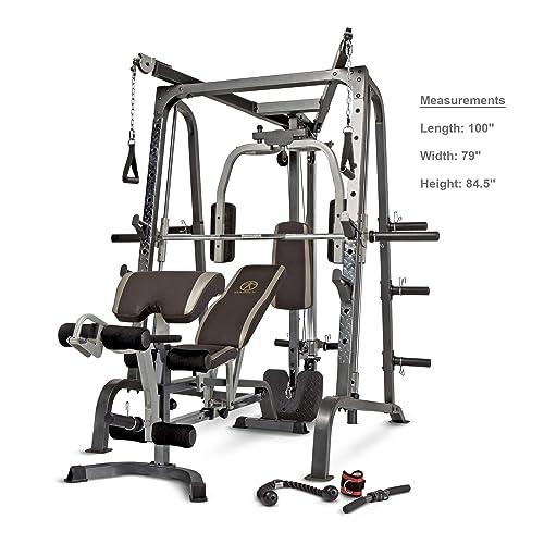 Gym workout machines amazon