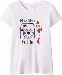 Magical Two-Way - Selfie - Short Sleeve (Toddler/Little Kids/Big Kids)