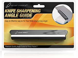 Best knife sharpener guide Reviews