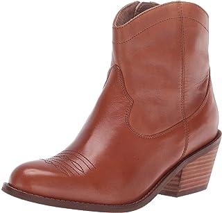 حذاء الكاحل ميستيريوس للسيدات من سيتشيلس