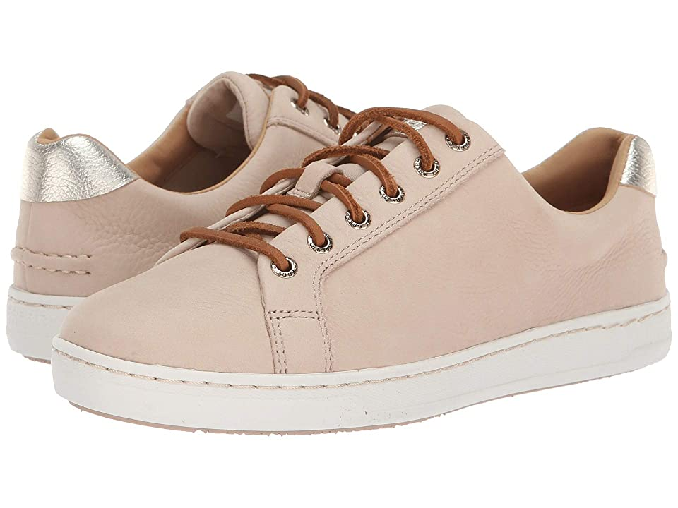 Sperry Rey LTT (Nude/Metallic) Women