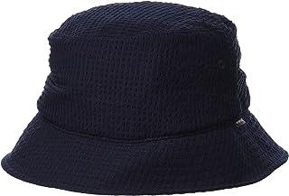 [ザノースフェイス] ハット Seersucker Vent Mesh Hat