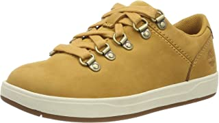 Timberland Davis Square Alpine Oxford (Youth), Sneakers Basses Mixte Enfant