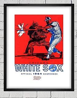 1964 chicago white sox roster