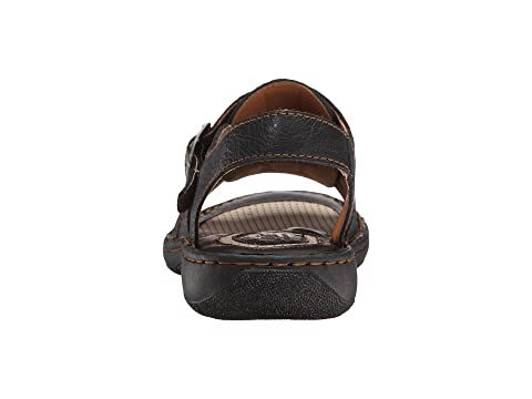 Black Grain Full Leather Nacido Joshua Pq5nOO
