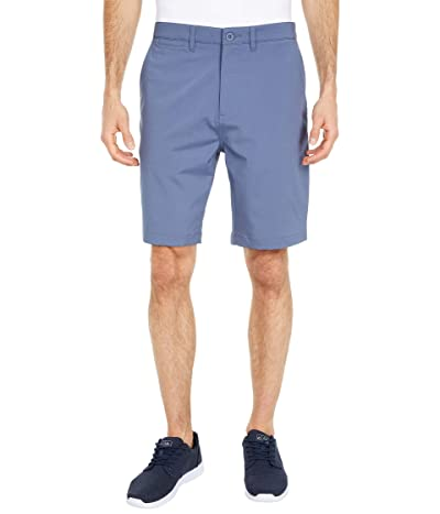 johnnie-O Mulligan Performance Golf Shorts (Pacific) Men